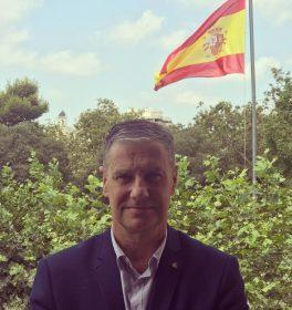 Rafael Morenza
