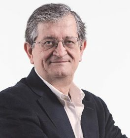 Rafael Calduch